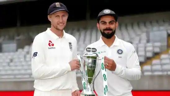 डेविड लॉयड भारत बनाम इंग्लैंड टेस्ट श्रृंखला के परिणाम की भविष्यवाणी की