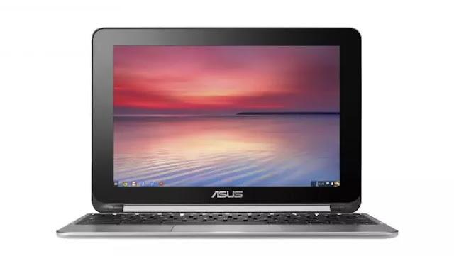 Asus Chromebook-Flip