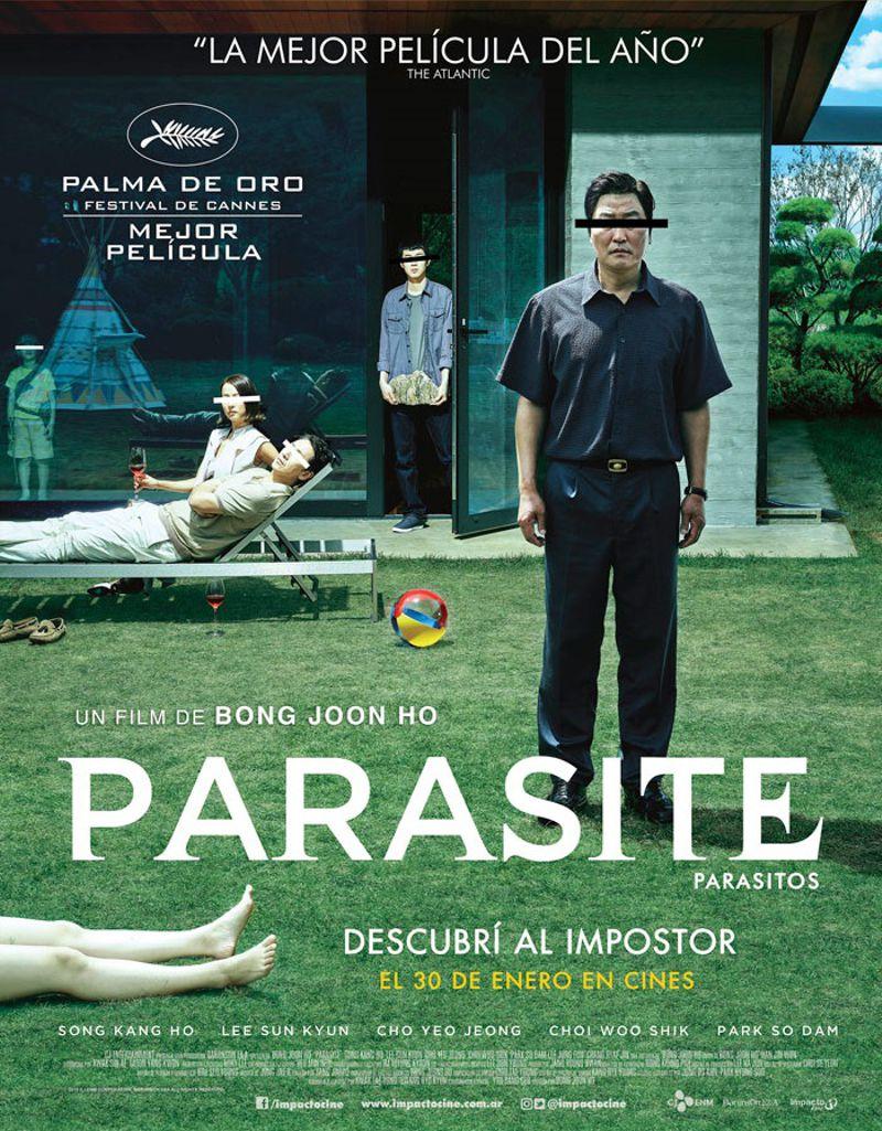 Filme Parasita uma análise sem spoiler e sem preconceito