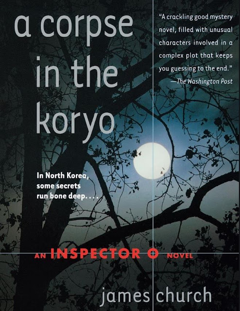 James Church - A Corpse in the Koryo