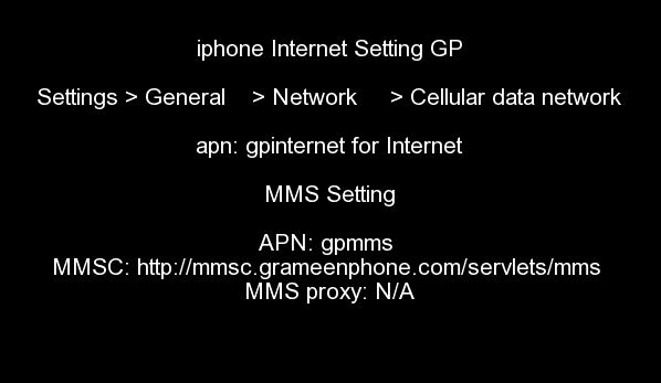GP Internet Offer 2020