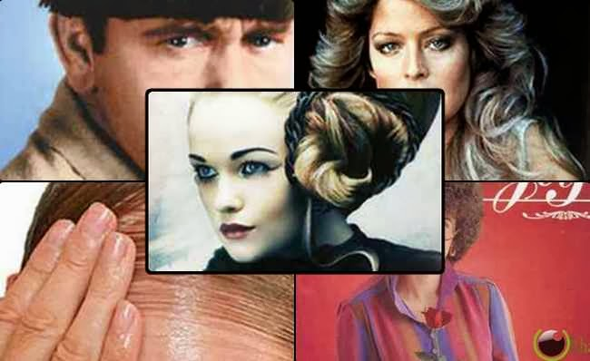 10 Gaya Rambut Terjelek Sepanjang Masa