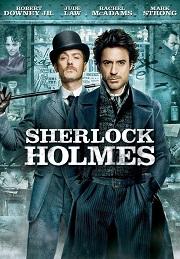 Thám Tử Sherlock Holmes - Sherlock Holmes (2009)