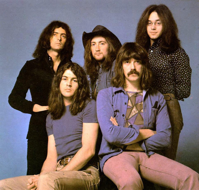 DEEP PURPLE 1970