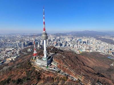 Kota Cantik Seoul