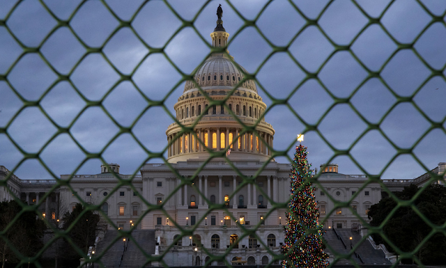 How the government shutdown is costing taxpayers millions