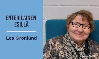 Lea Grönlund