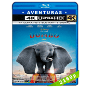 Dumbo (2019) HD BDREMUX 2160p Latino