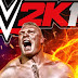 WWE 2K17 PPSSPP ISO For Android