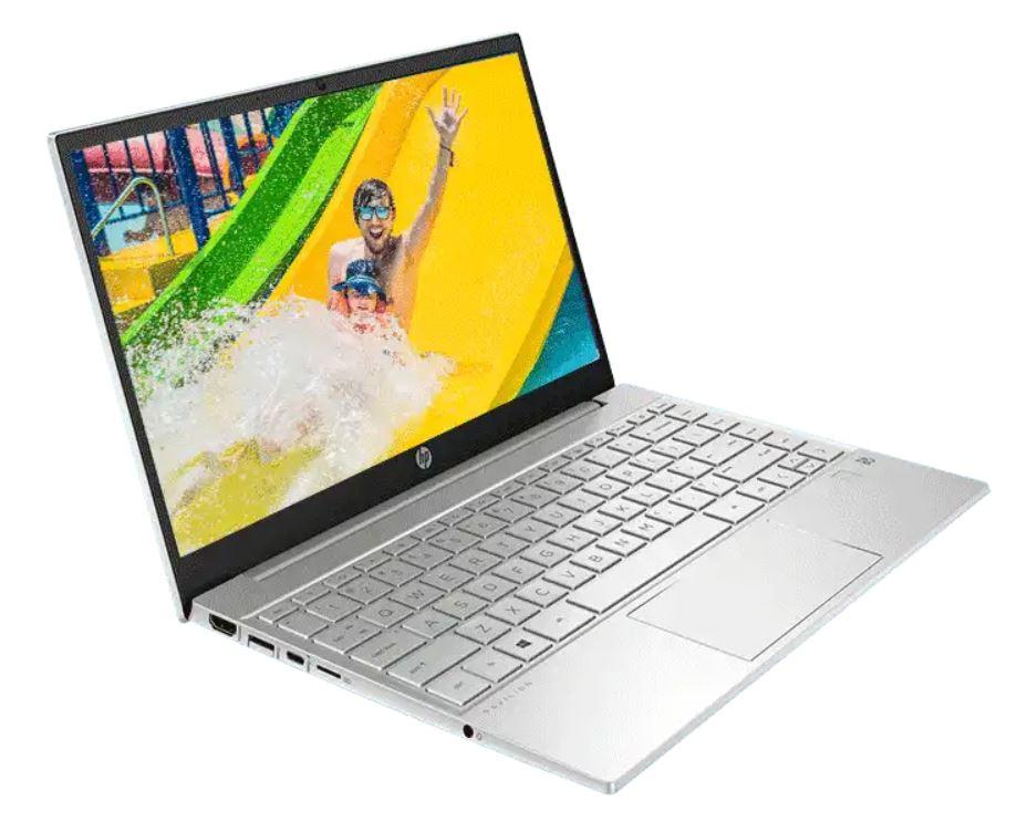 HP Pavilion 13 bb0063TU, Laptop Ringkas dengan Performa Kencang