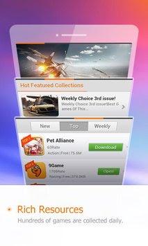 تحميل تطبيق متجر 9game store للالعاب والتطبيقات للأندرويد