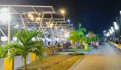 Top 5 Ikon Kota Masohi Maluku Tengah