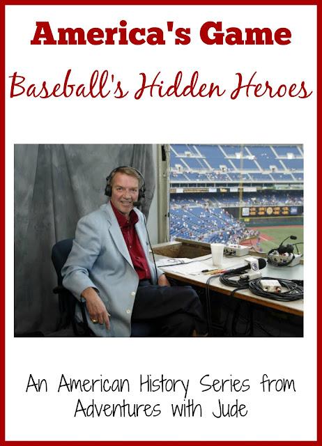 America's Game: Baseball's Hidden Heroes