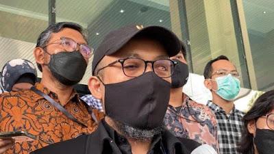Novel Baswedan CS Minta KPK Membuka Hasil TWK