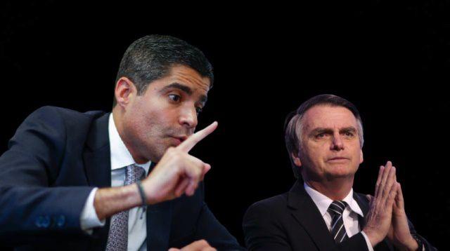 Para conter Maia, Bolsonaro quer ACM Neto ministro e ex-prefeito diz que foco é a Bahia