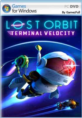 LOST ORBIT Terminal Velocity PC [Full] Español [MEGA]