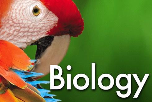 Biologi SMP Kelas 9
