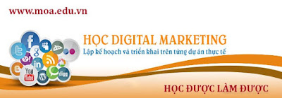 khoá học digital marketing