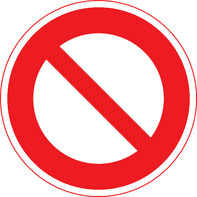 Aprenda a dizer não