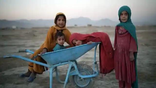 আফগানিস্তানকে শত কোটি ডলারের বেশি সহায়তার প্রতিশ্রুতি