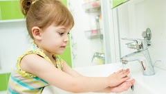 Recommendations for Teaching Children to Save Water