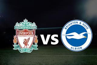 موعد مباراة ليفربول و برايتون بتاريخ  08-07-2020 والقنوات في الدوري الإنجليزي