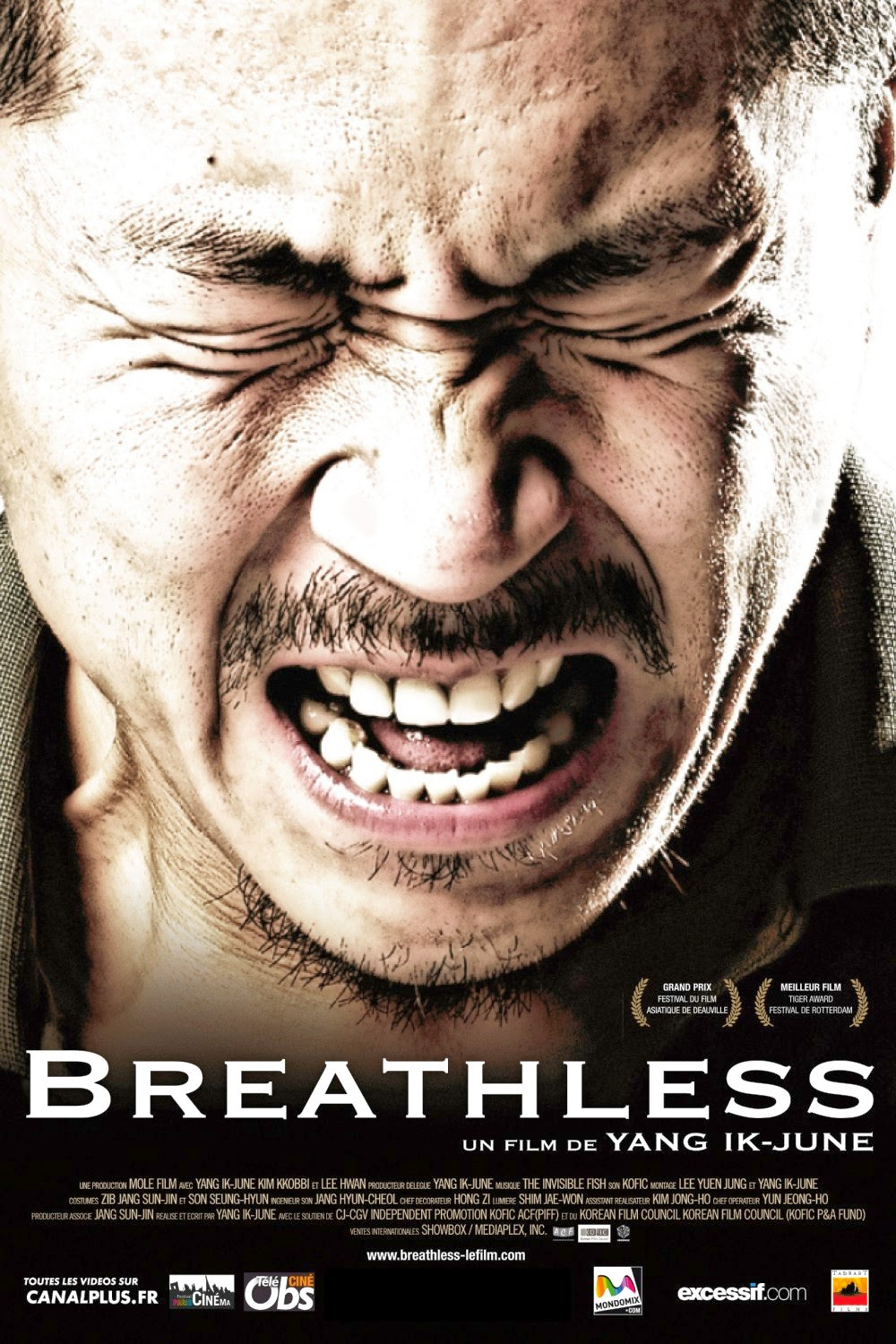Download Breathless (2008) BluRay 720p