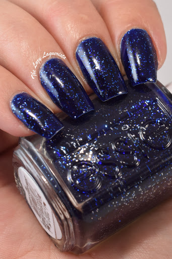 Essie Retro Revival Starry Starry Night