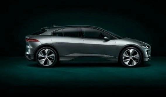 Jaguar grants $ 3000 to Tesla owners