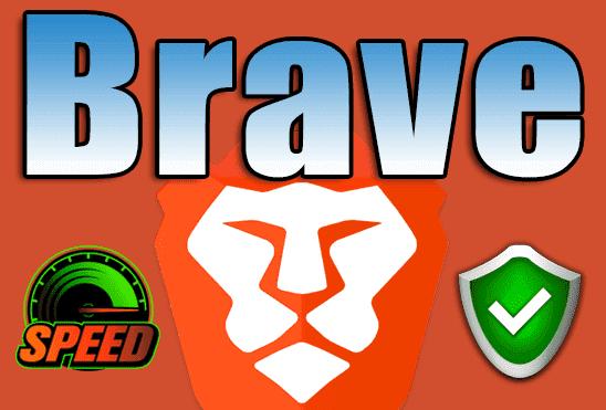 تحميل متصفح الانترنت العملاق Brave browser offline اخر اصدار اوفلاين محدث دائما