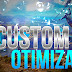 CUSTOM OTIMIZADA SUPER LEVE - FREE FIRE!