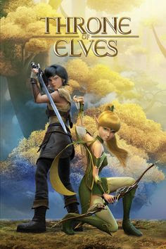 Download Dragon Nest: Throne of Elves Subtitle Indonesia