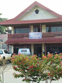 Hotel Mariola