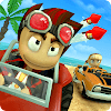 Beach Buggy Racing v 1.2.21 MOD APK DINHEIRO INFINITO