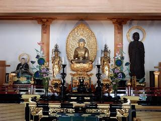 光明寺の本尊