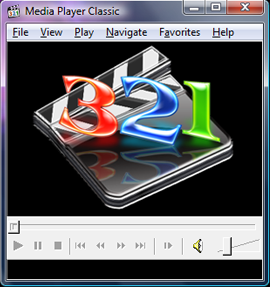 Media Player Classic 123