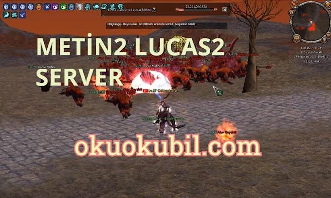 Metin2 Lucas2 Server Damage Hack Wallhack Hilesi İndir 2020