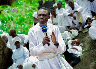 Prepare For War 24 - Prophet Abraham Adebayo