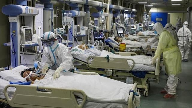 Pengadilan China Akan Melegalkan Pembunuhan 20 Ribu Pasien Agar Virus Corona Tidak Menular