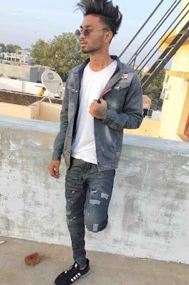Ganesh Rana