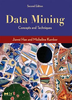 Data-mining-concepts-and-techniques-pdf-free-download