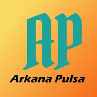 Arkana Pulsa Server Terbaru CV. Sinar Surya Suryandaru