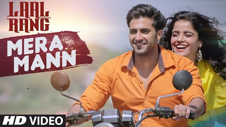 MERA MANN LAAL RANG Akshay Oberoi New Indian Video Songs 2016 Pia Bajpai