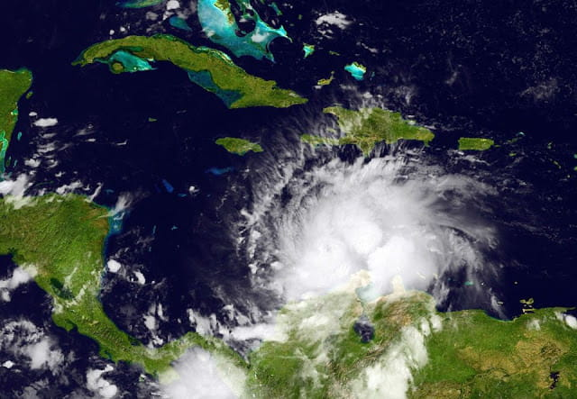 Pronostican de normal la próxima temporada ciclónica