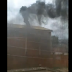 BREAKING NEWS: Funeral Home In Lagos On Fire
