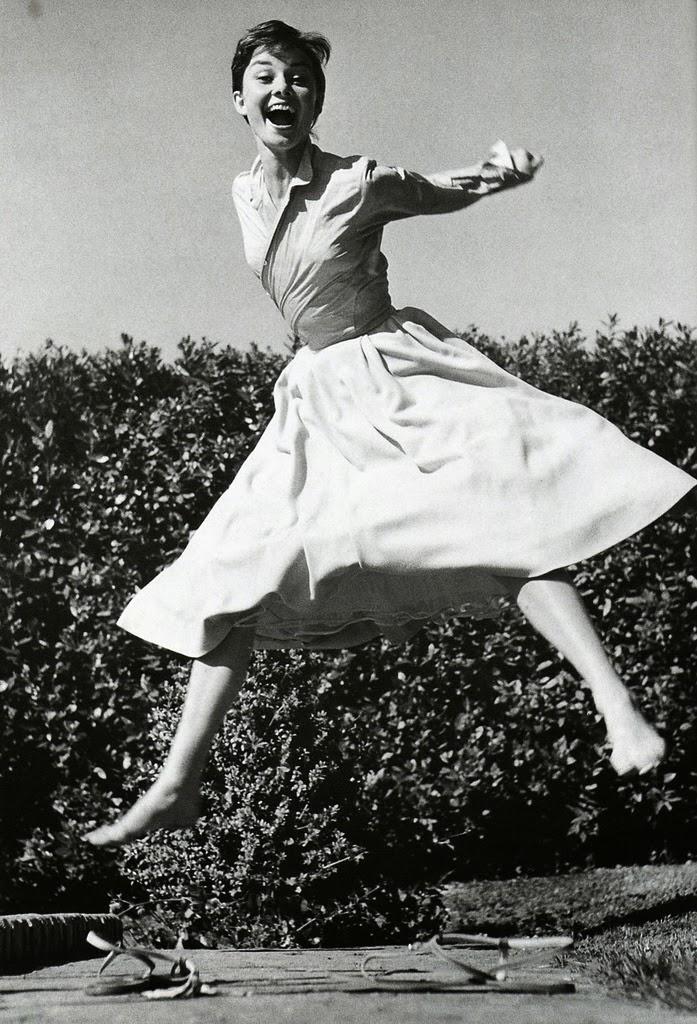 Setos Audrey Hepburn