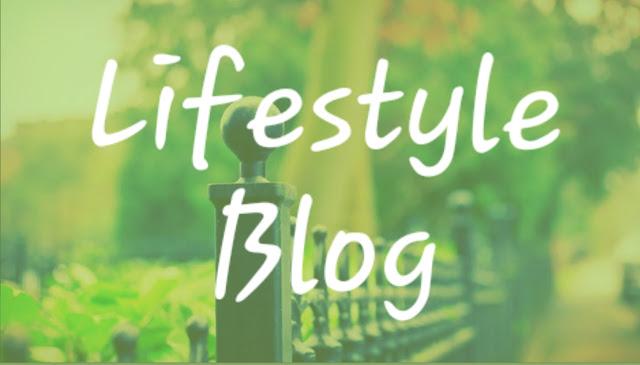 Types Of Blog