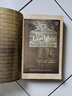The Lodger: Teror Brutal 'Si Penuntut Balas'