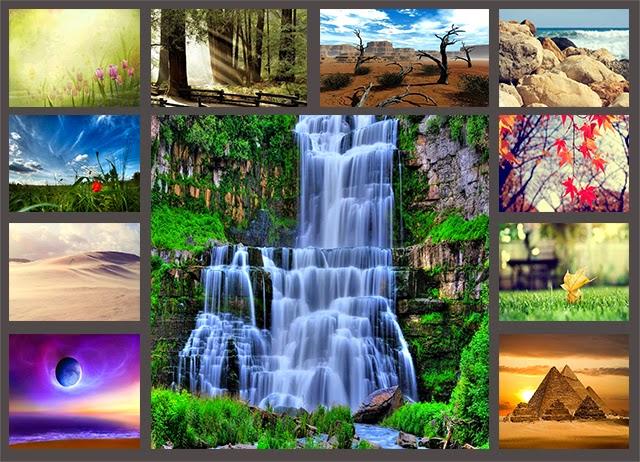 Fotomontajes fondos para fotos gratis