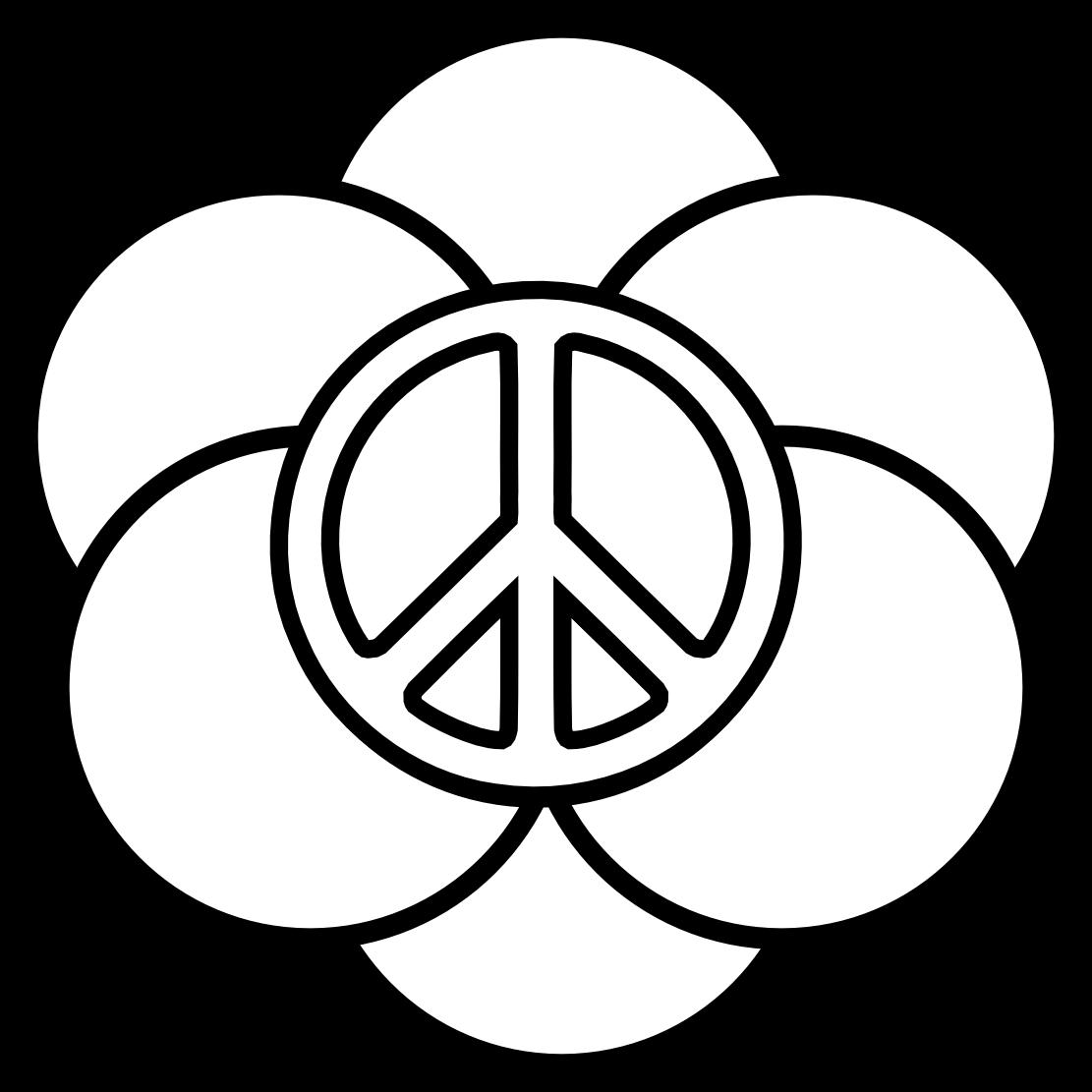 els petits infants  dia de la pau